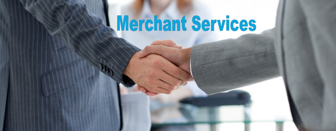Merchant & Business Services